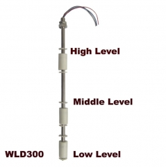 Multi-Level Water Oil Level Detector