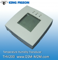 Temperature Humidity Transducer
