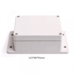 M2M IoT RTU Gateway Panel Waterproof Enclosure