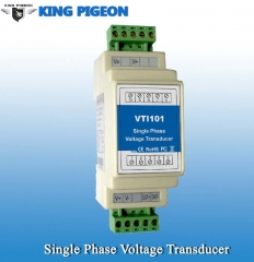 Single-phase Voltage Transducer