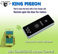 GSM 3G Apartment Intercom