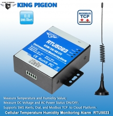 GSM 3G 4G LTE Environmental Monitoring Alarm