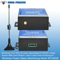 GSM 3G 4G LTE Power Status Monitoring Alarm
