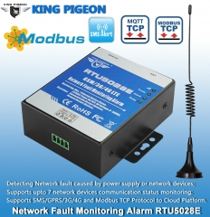 Network Fault Monitoring RTU (Network Disconnection & Power failure Monitoring)