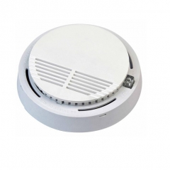 Wireless Ionization Smoke Sensor