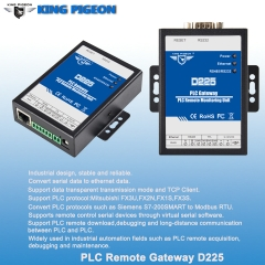 PLC Gateway PLC Remote Monitoring Unit
