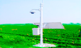 Smart Detection Scheme of S475 Meteorological Station