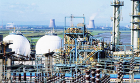 D223 applied to chemical plant PH monitoring
