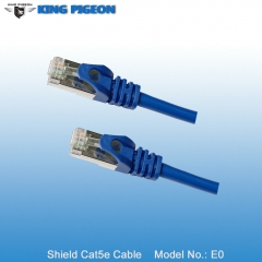 Shield Cat5e Industrial Ethernet Cables