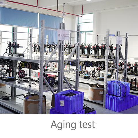Strict Aging Test