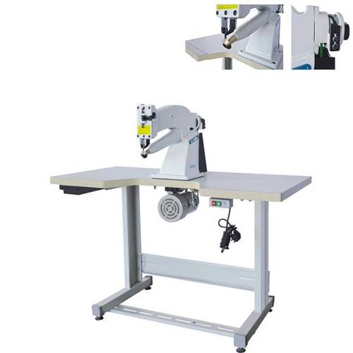 Sole/Lining Trimming Machine