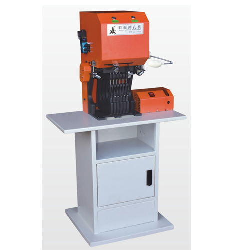 Upper Punching Machine