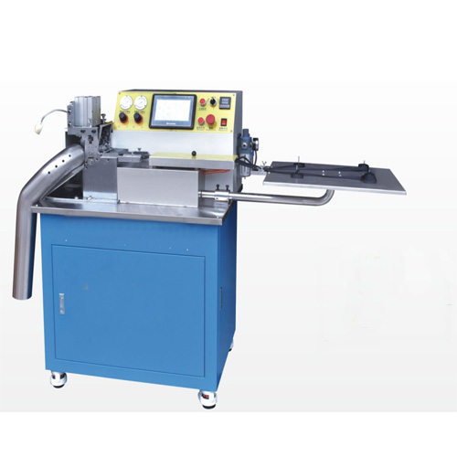 Folding Belt & Cutting Machine
