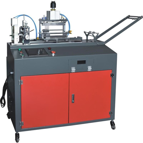 Multi-function Punching & Cutting Machine