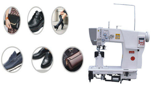 High performance Roller sewing machine