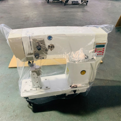 Roller Sewing Machine