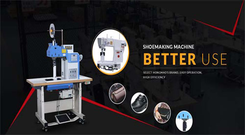 The Development Course Of China Shoemaking Machine Industry