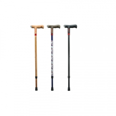 MC460 – 4G LTE smart GPS walking stick for elderly or climbing outdoors activities