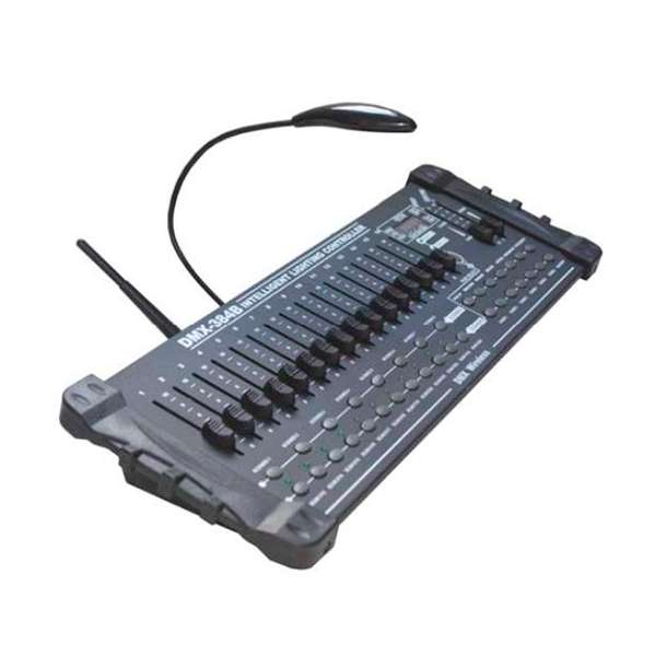 wireless controller 384 dmx controller led stage lighting controller