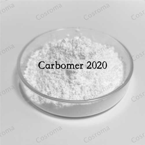 Carbomer 2020