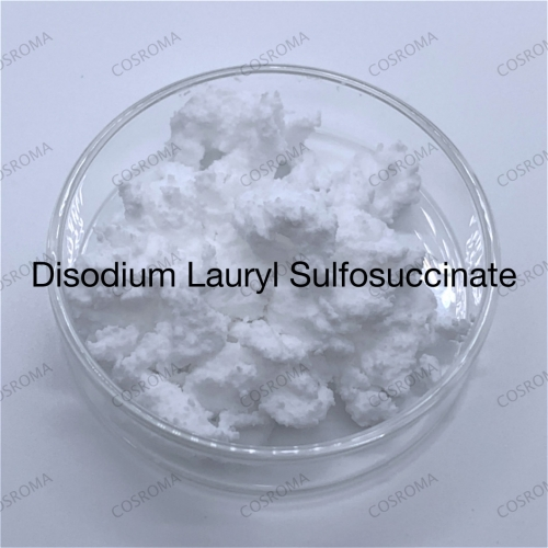 Disodium Lauryl Sulfosuccinate