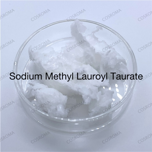 Sodium Methyl Lauroyl Taurate