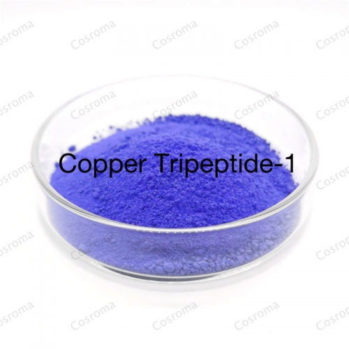 98% Copper Tripeptide-1 Powder