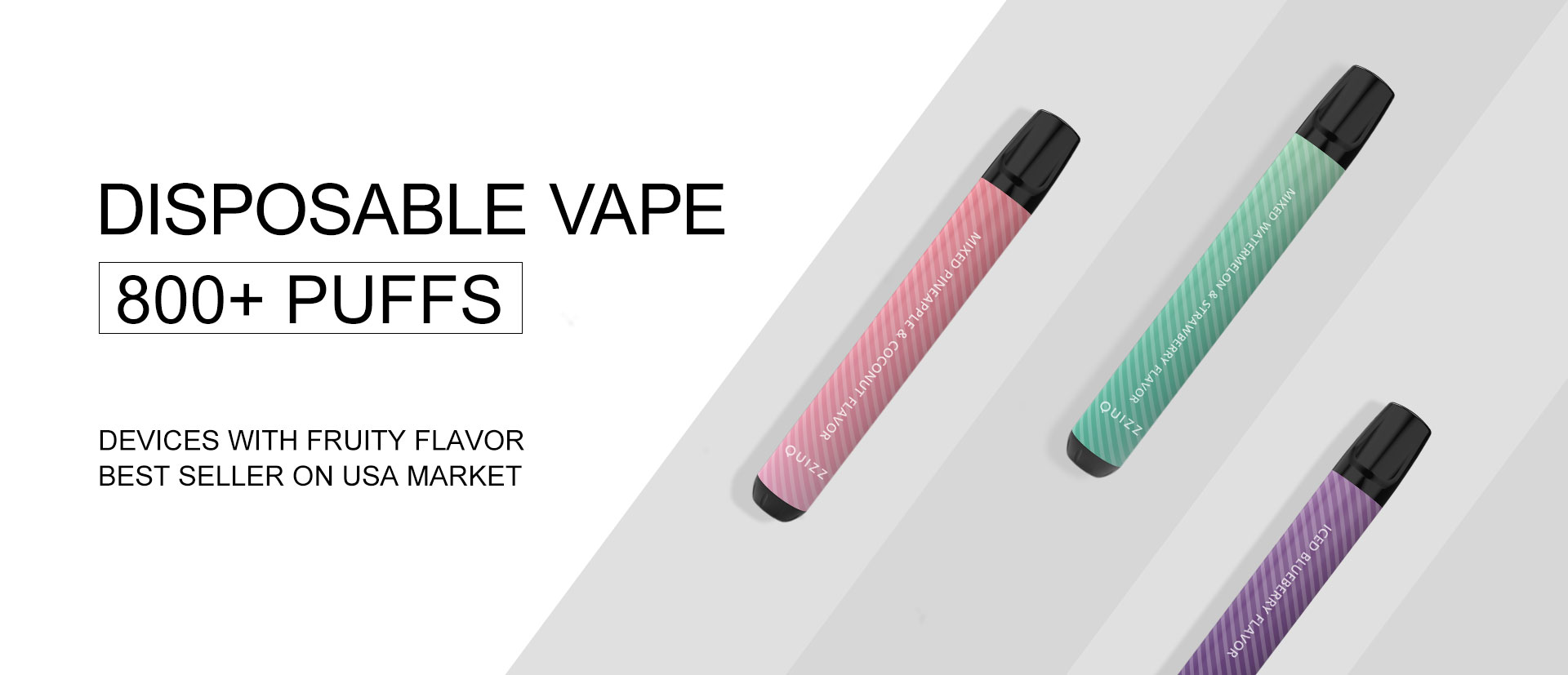 Disposable Vape 800 puffs
