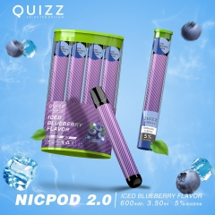 800 puffs Disposable Vape Device