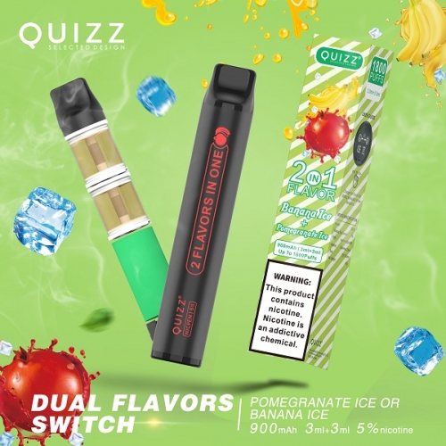 puff bar QD11