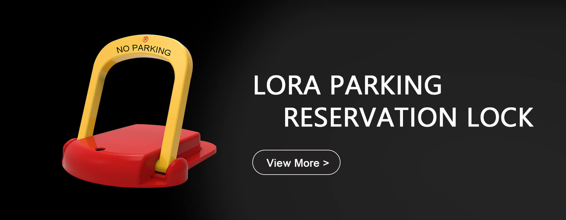 Lora Parking Reservation Lock