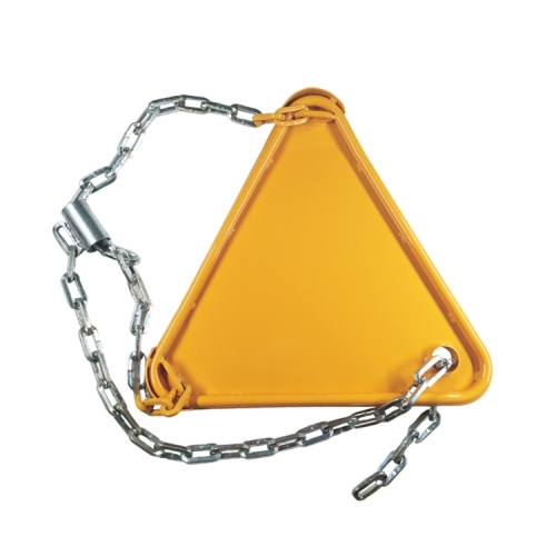 Triangle Wheel Clamp