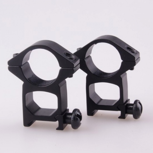 High Profile 1inch Scope Rings