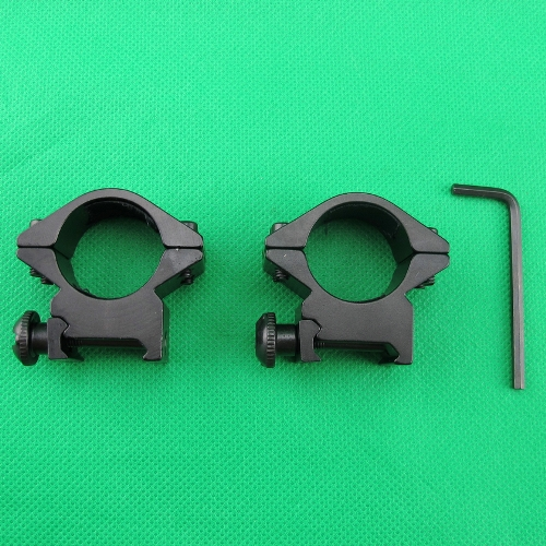 20mm Rail Mounting 1inch Scope Ring