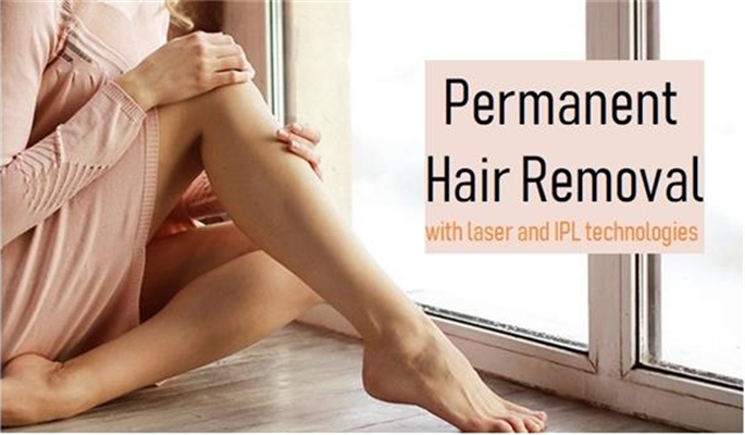 How to Choose Home Use IPL Hair Removal ?