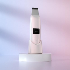 Ascend Deep Pore Cleaning Blackhead Removal Facial Ultrasonic Skin Scrubber