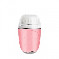 Ascend Mini 3 In 1 Sonic Vibrating Rotating Facial Cleansing Brush