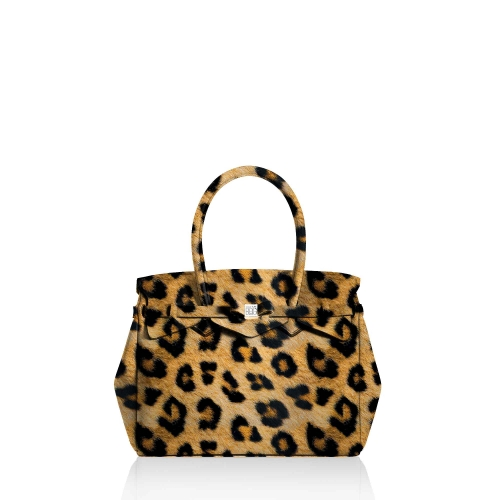 Miss Plus (LEOPARD)