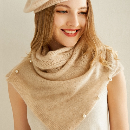 Cashmere scarf ( Belge)