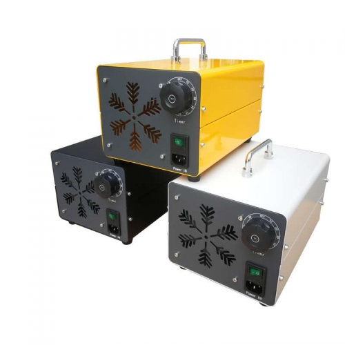 china mini portable personal Industrial ozone generator oem