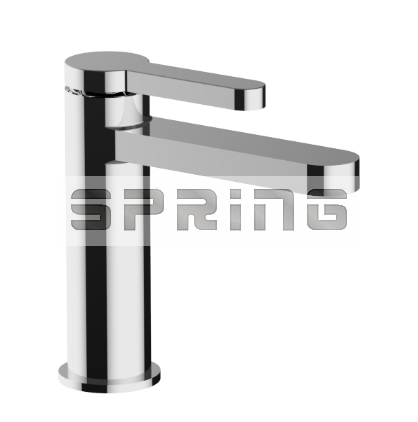 Single Handle High Basin Faucet, 25mm
