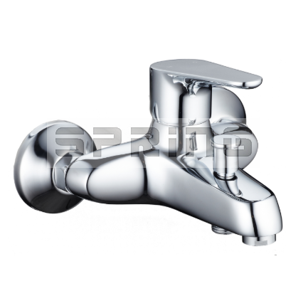 Single Handle Bathtub Faucet, 35mm