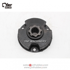 172137-71220 172157-71201 26450-100302 Hydraulic Pump Coupling for Model VIO10-2 Yanmar Excavator Spare Parts