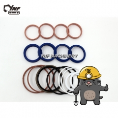 YNF04203 1787189 178-7189 416C 416D 424D 428D 430D Backshovel loader steering cylinder oil seal repair kit