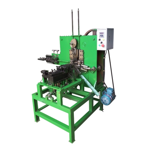 Best Selling Automatic Jewelry Chain Making Machine