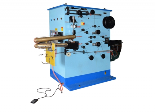 Bargain Sale Copper Wire Seam Welding Machine