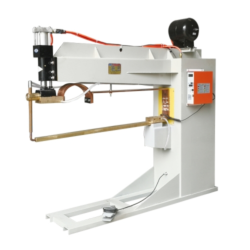 Pneumatic spot welding machine specification and price