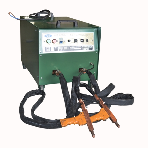 Impulse Migration Resistance Spot Welding Machine