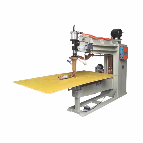 Arm length 1500 Make Your Own Design Basin Seam Welding Machine