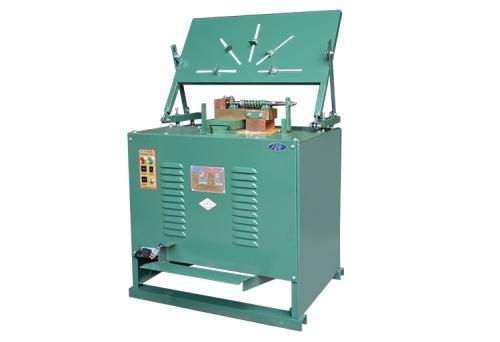 Pneumatic Power Frequency Alternating Current Foot Step Type Butt Welding Machine